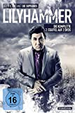 Staffel 2 (2 DVDs)