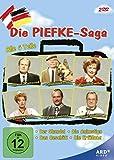 Die Piefke-Saga - Teil 1-4 (2 DVDs)