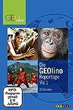 Die GEOlino Reportage, Vol. 1