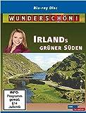 Wunderschön! - Irlands grüner Süden [Blu-ray]