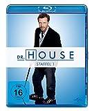 Dr. House - Season 1 (exklusiv bei Amazon.de) [Blu-ray]
