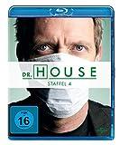 Dr. House - Season 4 (exklusiv bei Amazon.de) [Blu-ray]