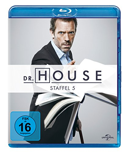 Dr. House Season 5 [Blu-ray]