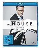 Dr. House - Season 5 (exklusiv bei Amazon.de) [Blu-ray]