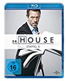 Dr. House - Season 5 [Blu-ray]