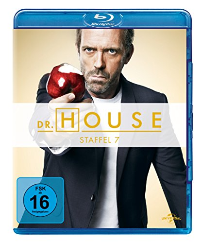 Dr. House Season 7 [Blu-ray]