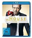 Dr. House - Season 7 (exklusiv bei Amazon.de) [Blu-ray]