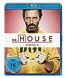 Dr. House - Season 8 (exklusiv bei Amazon.de) [Blu-ray]