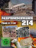 Pazifikgeschwader 214 - Vol.12: Feuersturm - Duell in den Wolken