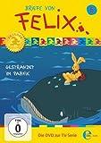 Briefe von Felix - Ein Hase auf Weltreise, Vol. 6: Gestrandet im Pazifik