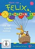 Briefe von Felix - Ein Hase auf Weltreise, Vol. 1: Nur ein kleiner Ausflug