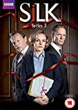 Silk - Series 3 (2 DVDs)