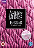 Absolutely Fabulous - Absolutely Everything Definitive Edition Box Set (11 DVDs)