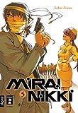 Mirai Nikki 05 [Kindle-Edition]
