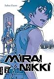 Mirai Nikki 06 [Kindle-Edition]