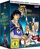 Gesamtbox (13 DVDs)