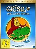 Grisu, der kleine Drache - Die komplette Serie (Limited Edition) (4 DVDs)