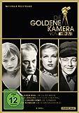Die Goldene Kamera von Hörzu - Nationale Preisträger (4 DVDs)
