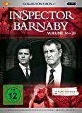 Inspector Barnaby - Collector's Box 4, Vol. 16-20 (21 DVDs)