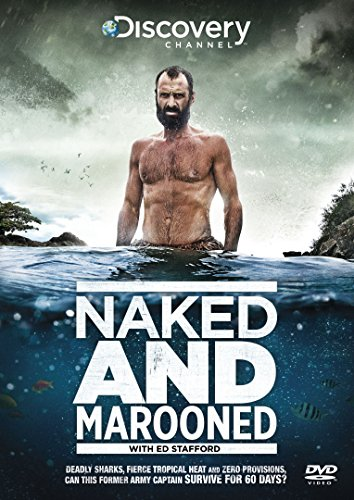 Naked & Marooned