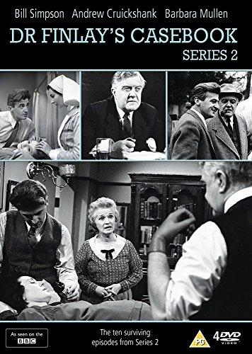 Dr Finlay's Casebook
