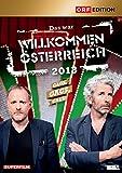 Stermann & Grissemann: Best of Willkommen Österreich 2013
