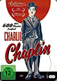 Charlie Chaplin - Metal Box (3 DVDs)