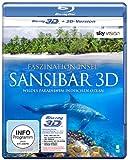 Sansibar [3D Blu-ray + 2D Version]