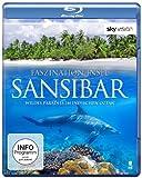 Sansibar [Blu-ray]