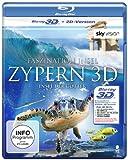 Zypern [3D Blu-ray + 2D Version]