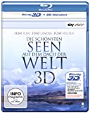 SKY VISION [3D Blu-ray + 2D Version]