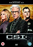 CSI - Crime Scene Investigation - Season 13 - Complete