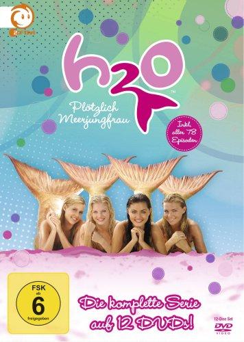H2O - Plötzlich Meerjungfrau:
