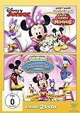 Micky Maus Wunderhaus - Alle lieben Minnie/Willkommen in Minnies Boutique (2 DVDs)