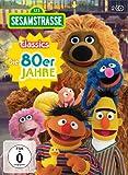 Sesamstraße  Classics:  Die 80er Jahre (2 DVDs)