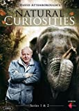 David Attenborough's Natural Curiosities - Series 1 & 2 (3 DVDs)