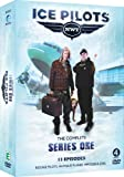Ice Pilots NWT - Series 1 (4 DVDs)