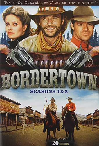 Bordertown - Seasons 1+2 [RC 1]