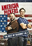 Best of Seasons 1 & 2 (5 DVDs)