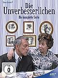 Die Unverbesserlichen - Box (4 DVDs)