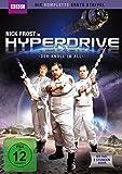 Hyperdrive - Der Knall aus dem All (2 DVDs)