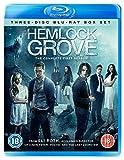 Hemlock Grove - Series 1 [Blu-ray]