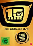 TV Total - 15 Jahre Jubiläums Box (4 DVDs)