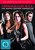 Terminator - The Sarah Connor Chronicles: Staffel 2 (6 DVDs)
