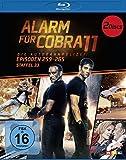 Alarm für Cobra 11 - Staffel 33 [Blu-ray]