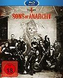 Sons of Anarchy - Staffel 4 [Blu-ray]
