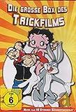 Die große Box des Trickfilms (Limited Edition)