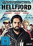 Hellfjord (2 DVDs)