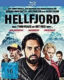 Hellfjord [Blu-ray]