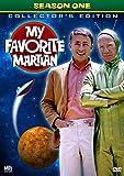 My Favorite Martian - Season 1 [RC 1]